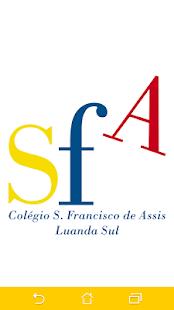 CSFA Luanda Sul - náhled