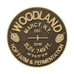 Logo of Woodland Vagabond