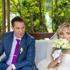 Wedding photographer Dmitriy Potlov (DmitryP). Photo of 04.08.2014