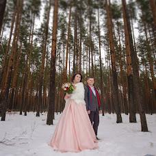 Wedding photographer Daniil Borovskikh (Dream4to). Photo of 19.02.2018