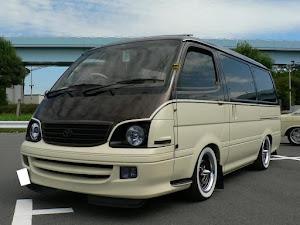 ハイエースワゴン KZH106G のカスタム事例画像 masato.3310.com さんの2019年01月19日10:37の投稿