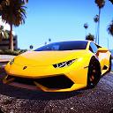 Lamborghini Car Game: Car Driving Academy APK