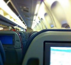 Photo: LAN Airlines was very nice!