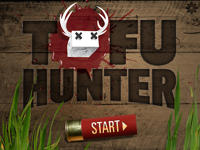 Tofu Hunter– сличица снимка екрана