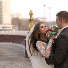 Wedding photographer Artemiy Dugin (kazanphoto). Photo of 23.12.2017