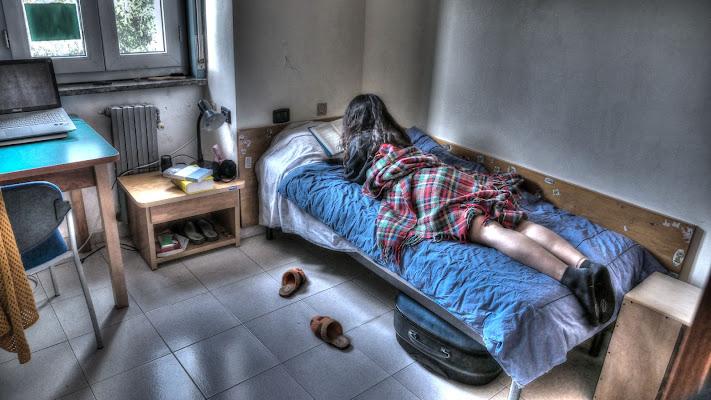 Ibernazione del Proprio Essere di Marco Billardello