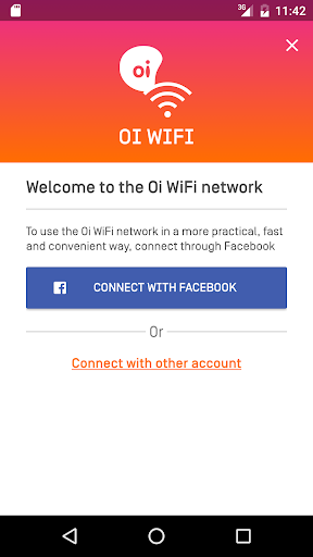 Oi WiFi 4.4.15 screenshots 2