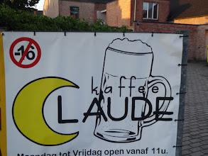 Photo: café  de Claude  Tixhon...?
