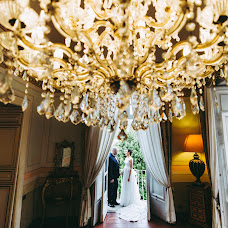 Wedding photographer Antonio Palermo (AntonioPalermo). Photo of 14.06.2018