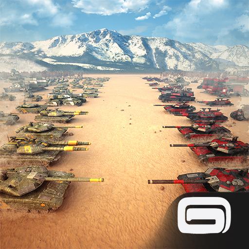 War Planet Online – Conquista globale