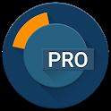 Blue Light Filter & Night Mode - Night Shift Pro icon