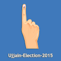 Ujjain NagarNigam Election2015 icon