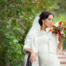Wedding photographer Nataliya Burmistrova (bel4onok). Photo of 14.01.2016