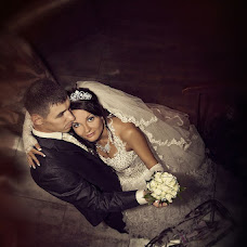 Wedding photographer Roman Panyushin (RomanVL). Photo of 15.07.2013