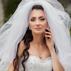 Wedding photographer Alesya Kharchenko (Alesya2803). Photo of 24.10.2014
