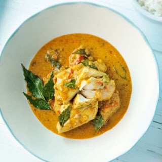Kahawai Curry