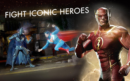 Injustice 2 2.6.1 screenshots 15