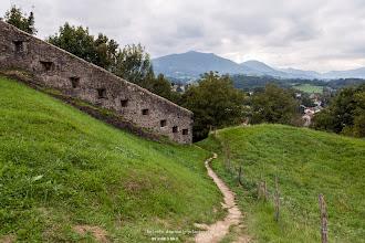 Photo: Jean-Pied-De-Port, Pyrénées-Atlantiques, Francia  Filtros: Polarizador