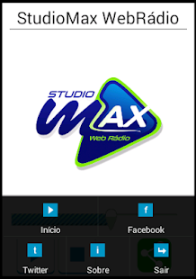 StudioMax Rádio- screenshot thumbnail
