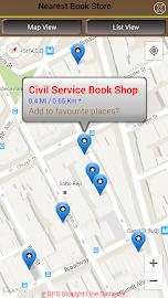 GPS Direction Screenshot 8
