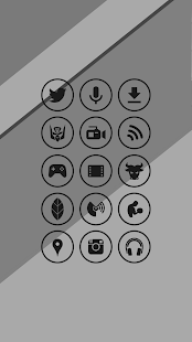 Nimbbi - Icon Pack Screenshot