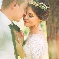 Wedding photographer Darya Selina (selinadariaru). Photo of 03.07.2017
