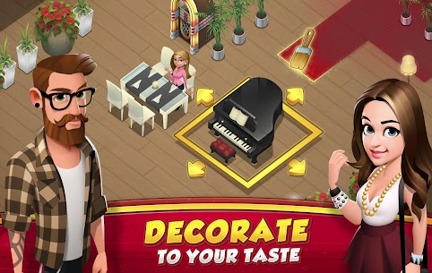 World Chef MOD Apk 1.34.18 9
