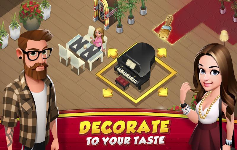 World Chef Screenshot 8