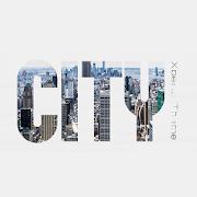 Şehir - Xperia Canlı Tema