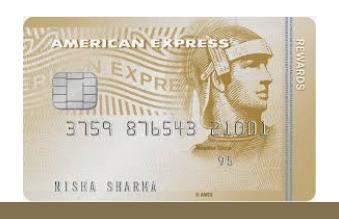 Amex Membership Reward