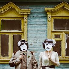 Свадебный фотограф Наталья Дуплинская (nutly). Фотография от 10.06.2016