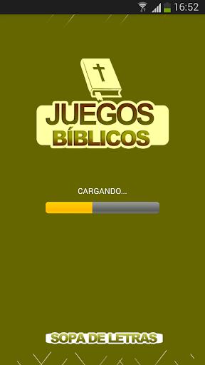 Juegos Bíblicos