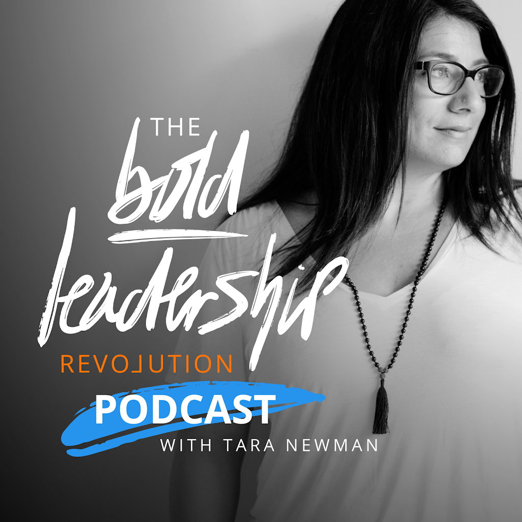 Bold Leadership Revolution Podcast