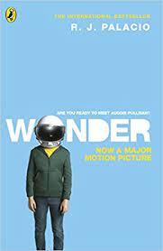Wonder: Are you ready to meet Auggie Pullman?: Amazon.es: Palacio, R J:  Libros en idiomas extranjeros