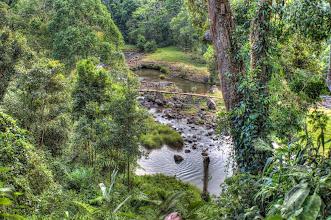 Photo: Laos Reisen, Tad Yueang