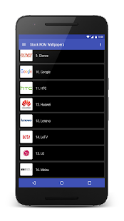 Walloid Pro: HD Wallpapers Screenshot