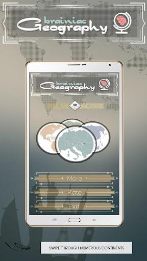 Geography Brainiac World Quiz Apk Download 11