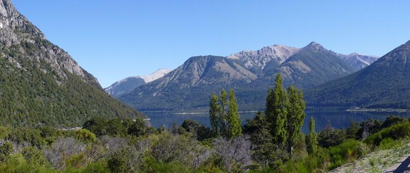 Ruta Bariloche - Villa La Angostura