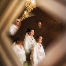 Wedding photographer Lyudmila Antalovci (dreamon). Photo of 19.04.2016