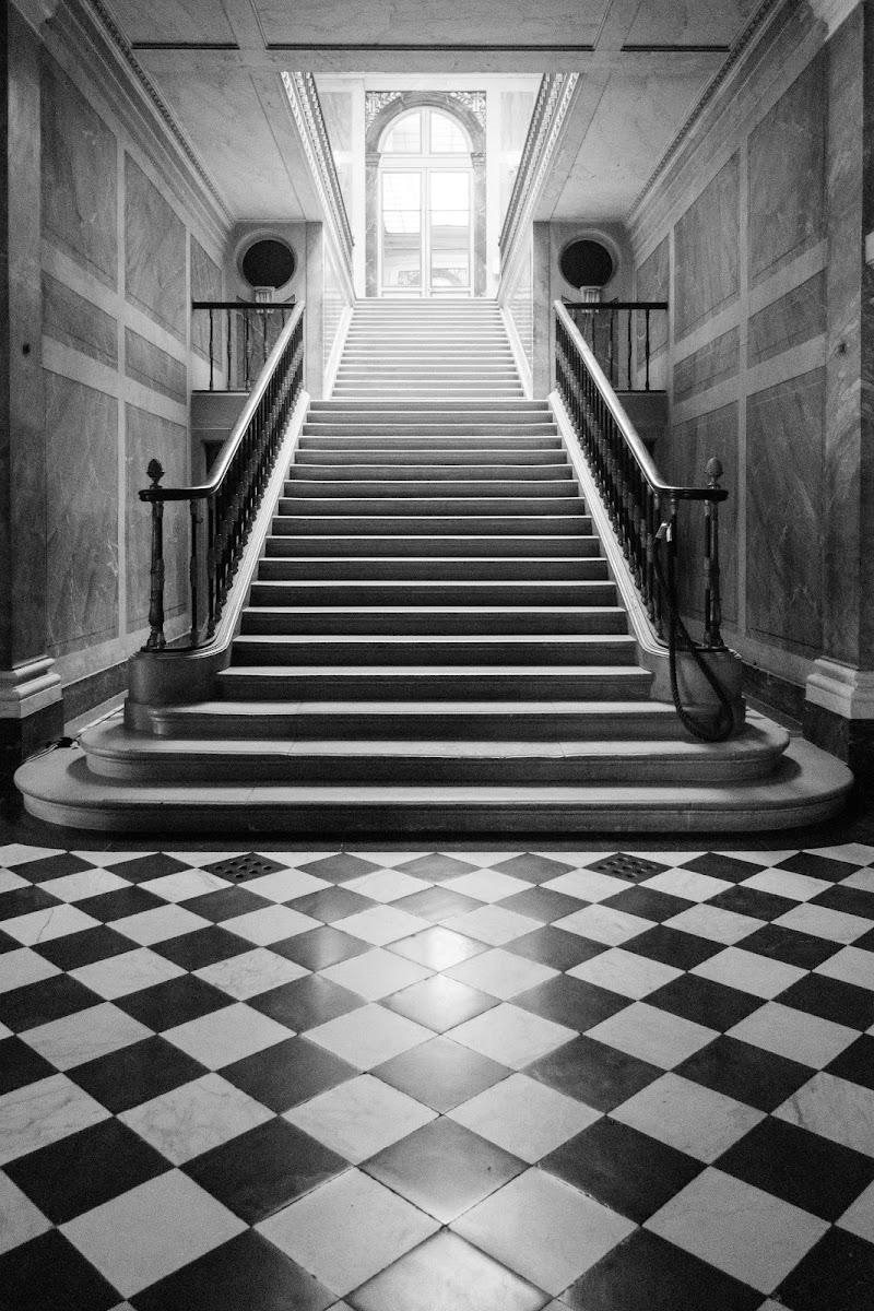 Versailles di danilomateraphotography
