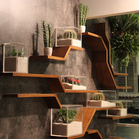 by Alex Chia - Buildings & Architecture Other Interior