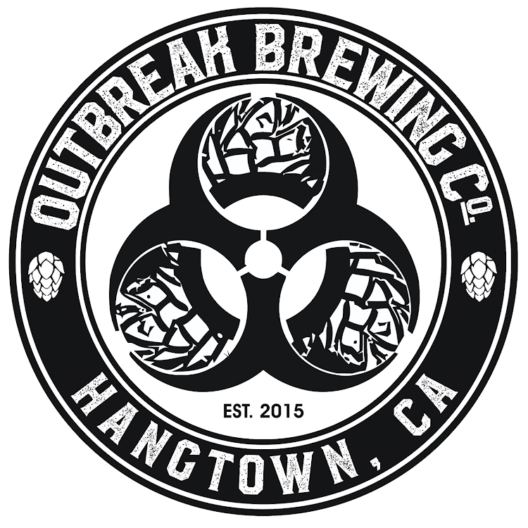 Logo of Outbreak Don'T Be A Hero