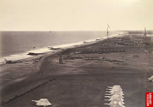 Photo: View of Fort St George.