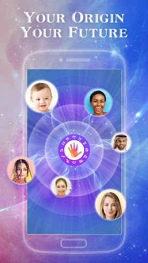 Screenshot for Zodiac Signs Master - Palmistry & Horoscope 2019 in United States Play Store
