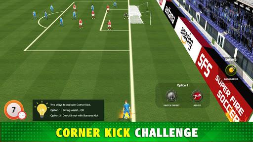 Super Fire Soccer android2mod screenshots 7