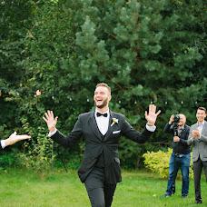 Wedding photographer Roman Shumilkin (shumilkin). Photo of 10.10.2018