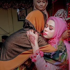 berinai by Llurymhays Pwbs - Wedding Reception ( wedding photography )