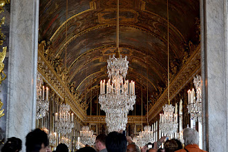 Photo: The Hall of Mirrors