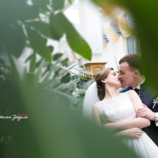 Wedding photographer Natalya Zeydal (Dols). Photo of 20.02.2016
