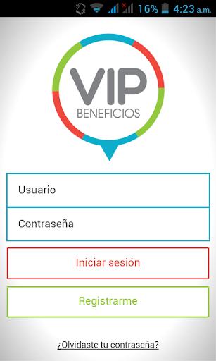 VIP Beneficios